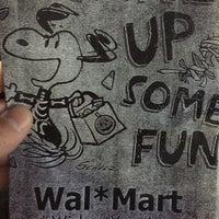 Photo taken at Walmart Supercenter by Jason S. on 10/17/2015