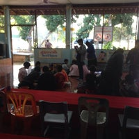 Photo taken at โรงเรียนบ้านทุ่งหลวง by AOMSINA☄ on 12/23/2016