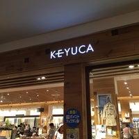 Photo taken at KEYUCA by 志野 令. on 9/19/2015