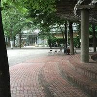 Photo taken at 金竜公園 by 志野 令. on 6/30/2016