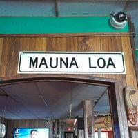 Photo taken at Mauna Loa Club by David M. on 6/21/2013