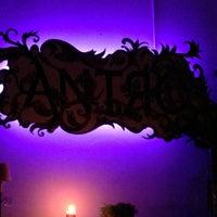 Photo taken at Antro Bar by Matias H. on 4/26/2013
