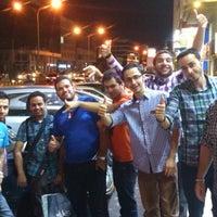 Photo taken at Tatbileh by Samer A. on 9/8/2013