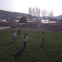 Photo taken at Kebapçı Şakir by Mediha P. on 4/12/2014