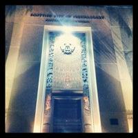 Photo taken at Scottish Rite Of Freemasonry by Daniel A. on 3/30/2013