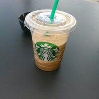 Photo taken at Starbucks by Laura on 4/7/2013