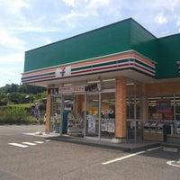 Photo taken at 7-Eleven by Takashi I. on 5/12/2013