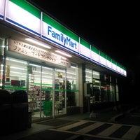 Photo taken at ファミリーマート 市原インター店 by Takashi I. on 3/3/2013