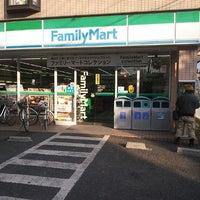 Photo taken at FamilyMart by Takashi I. on 2/11/2013