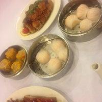 Photo taken at Jasmine Seafood Restaurant by Savica K. on 6/19/2014