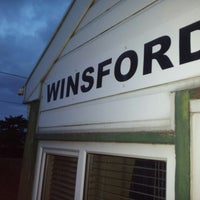 Photo taken at winsford signalbox by Andy C. on 3/25/2013