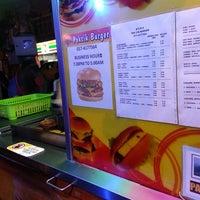Photo taken at Pakcik Burger by Ng J. on 8/5/2014