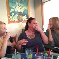 Foto tomada en Doña Maria Tamales Mexican Restaurant por Kerry D. el 6/26/2014
