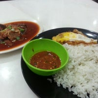 Photo taken at Akid Mesra Cafe @ Ampang Puteri Specialist Hospital by Jomey A. on 11/10/2013