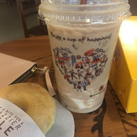 Photo taken at J.Co Donuts & Coffee by Yani on 3/17/2017