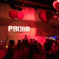 Photo taken at Pacha Floripa by Ira P. on 3/17/2013