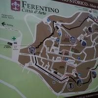 Photo taken at Ferentino by Saro C. on 3/2/2014