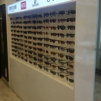 Photo taken at Renk Optik by Ugur K. on 9/8/2014