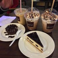 Photo taken at McDonald's & McCafé by Hrrzx on 5/21/2015