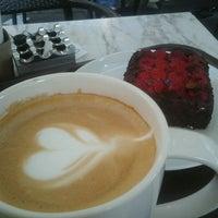 3/26/2013 tarihinde Gulen N.ziyaretçi tarafından Starbucks'de çekilen fotoğraf