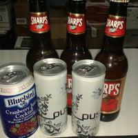 Photo taken at Gordo's Liquor Store Cowpen Rd by Alma D. on 3/1/2013