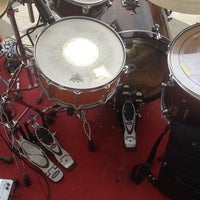 Photo taken at Cologne by Matteo P. on 7/20/2014