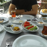 Photo taken at Hotel Prince Istanbul by Ésra G. on 8/30/2013