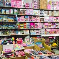 Photo taken at Γουναρίδης Ιωακείμ & Σια ΟΕ εισαγωγές παιχνιδιών by Mark on 1/24/2015