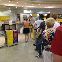 Das Foto wurde bei Postbank Finanzcenter von Mark am 7/8/2013 aufgenommen