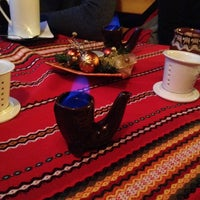 Photo taken at The Green King by Катерина *. on 1/1/2014