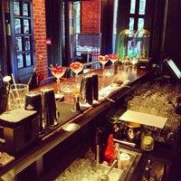 Снимок сделан в FF Restaurant & Bar пользователем Egor S. 6/14/2013