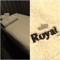 Photo taken at Royal Spa by Awaishat . on 8/9/2013