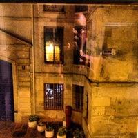 Photo prise au Hôtel Saint-Paul le Marais par Jim B. le6/20/2013