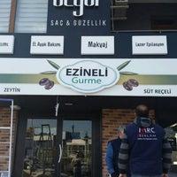 4/19/2015 tarihinde Filiz O.ziyaretçi tarafından Ezineli Gurme'de çekilen fotoğraf