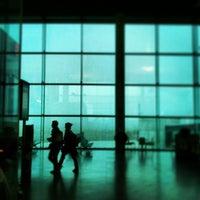 Foto tomada en Aeropuerto de Santiago de Compostela (SCQ) por Alberto F. el 7/4/2013