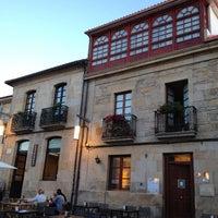 Photo taken at Eirado da Leña by Alberto F. on 5/23/2015