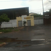 Photo taken at SELP - Colégio São Francisco de Assis by Anderson L. on 4/30/2013
