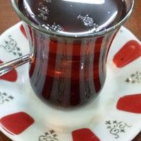 Photo taken at Köşem Cafe,Restaurant,Bar,Bistro Cafe by ÖMK® on 1/5/2014