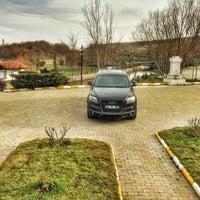 Photo taken at Gecek Thermal Villaları by 🔱Yunus Emre Y. on 1/9/2018