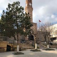 Photo taken at Çelebi Sultan Mehmet  Medresesi by Kemal D. on 1/30/2018