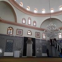 Photo taken at Sülüm Camii by Ömer S. on 1/21/2018