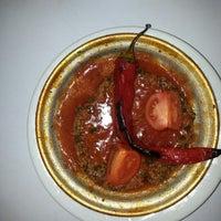 Photo taken at Nuri Restaurant by Mehmet A. on 2/12/2013