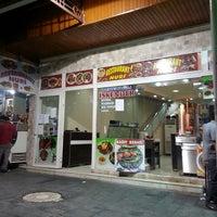 Photo taken at Nuri Restaurant by Mehmet A. on 9/2/2013