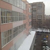 Photo taken at НТ by Алексей Z. on 2/11/2013