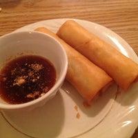 Photo taken at Thai Kitchen by Kinsey S. on 11/1/2014