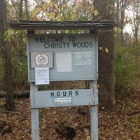 Photo taken at Christy Woods by Kinsey S. on 10/23/2012