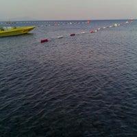 7/11/2013 tarihinde Berk A.ziyaretçi tarafından Karaincir Plajı'de çekilen fotoğraf