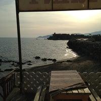 Photo taken at Sahil Restaurant by Kamil D. on 3/2/2013