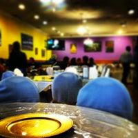 Photo taken at Mayura Indian Restaurant by Jaswinder Singh K. on 6/22/2013