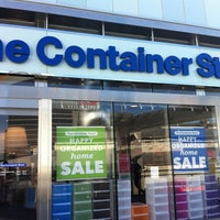 Photo taken at The Container Store by Jaswinder Singh K. on 6/28/2013